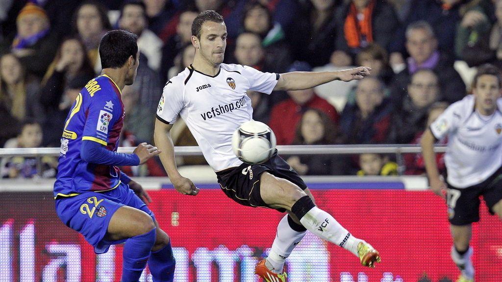 Valencia-Levante, a por la Copa del Rey