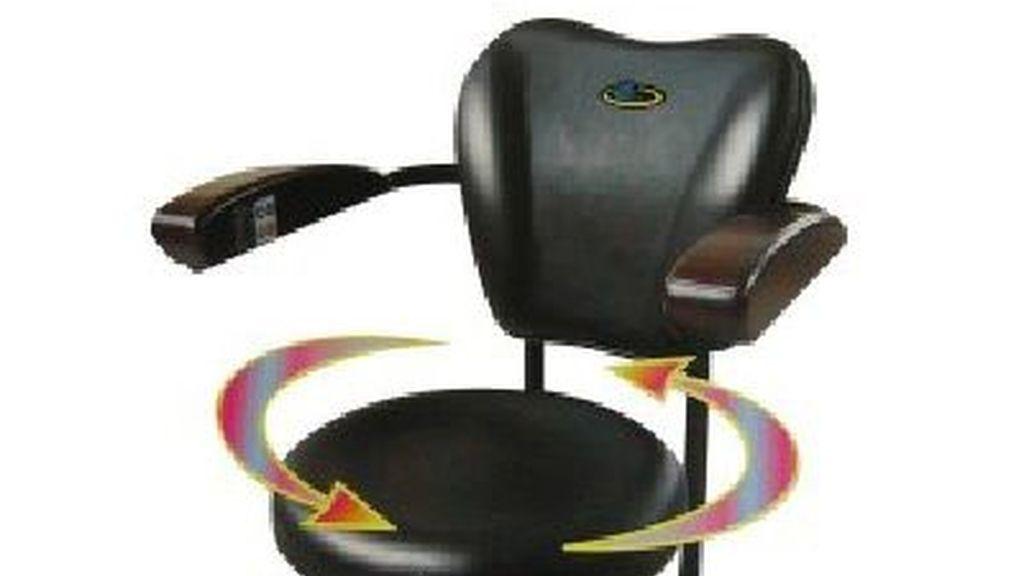 La silla de hula