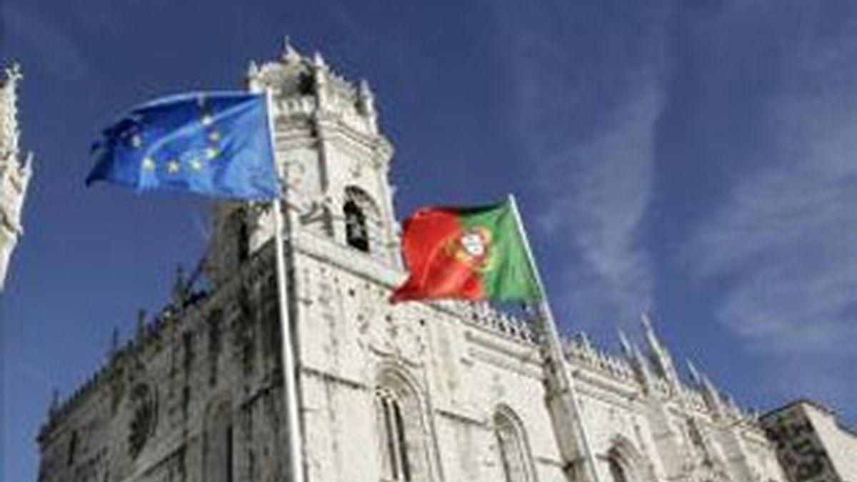 Portugal acude a los mercados para colocar bonos a 3 y 9 años para intentar obtener entre 750 millones y 1.250 millones.
