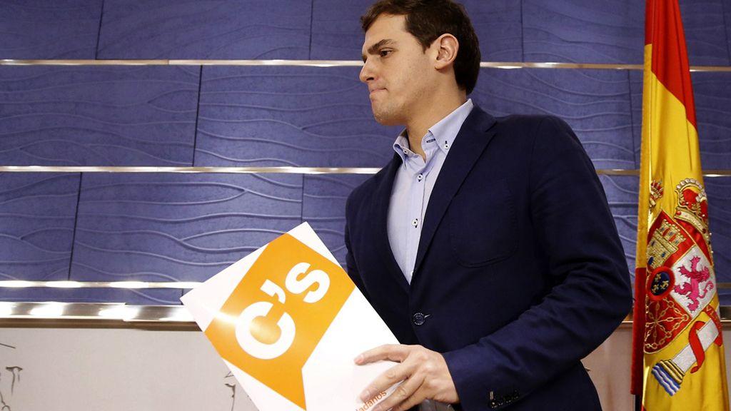 Albert Rivera