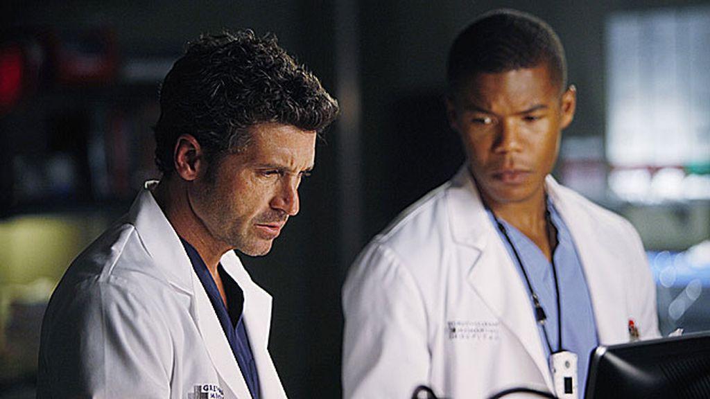 El neurocirujano pierde al que, tras Brooks, parecía ser su ayudante predilecto