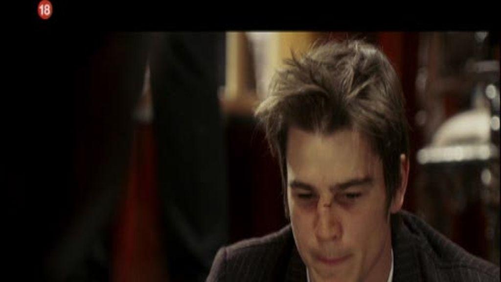 Promo Cine Miércoles: El caso Slevin