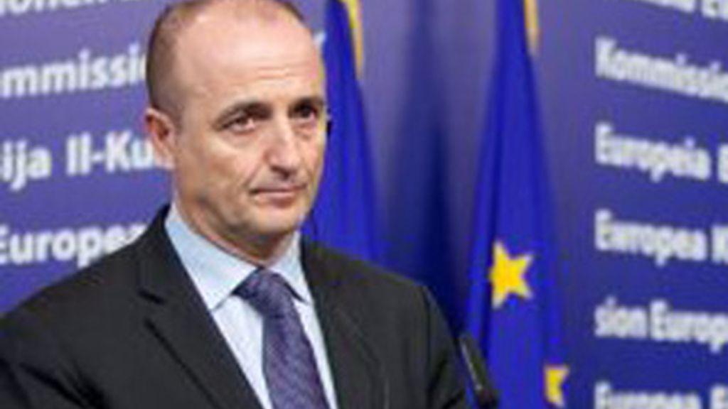 Sebastián propone que la UE grave a los buscadores. Foto: Archivo.