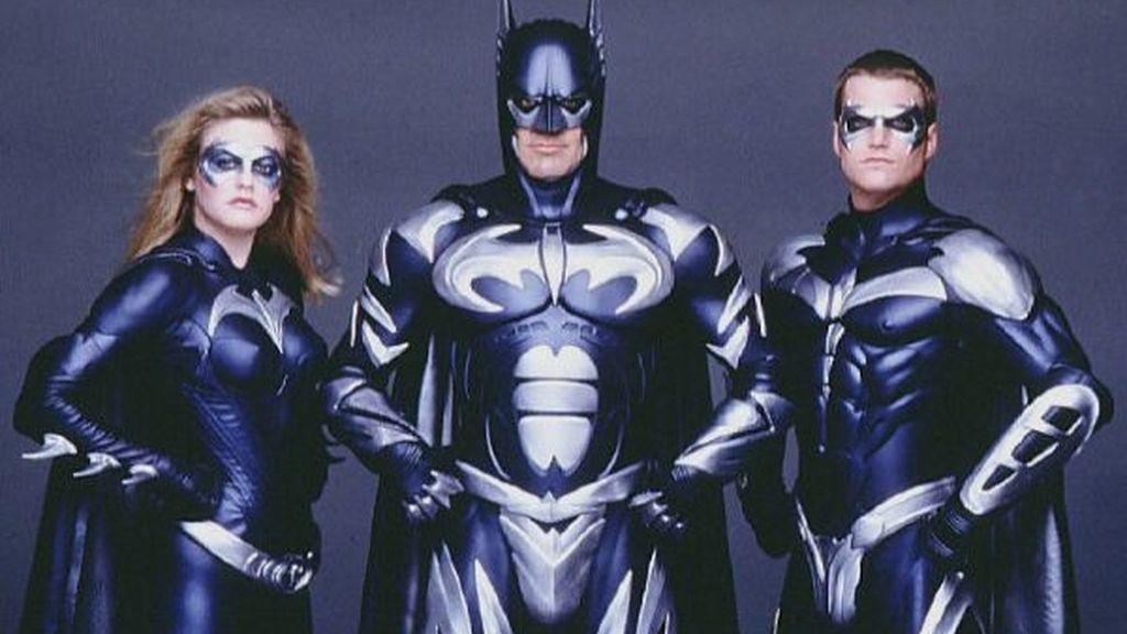 1-Batman y Robin