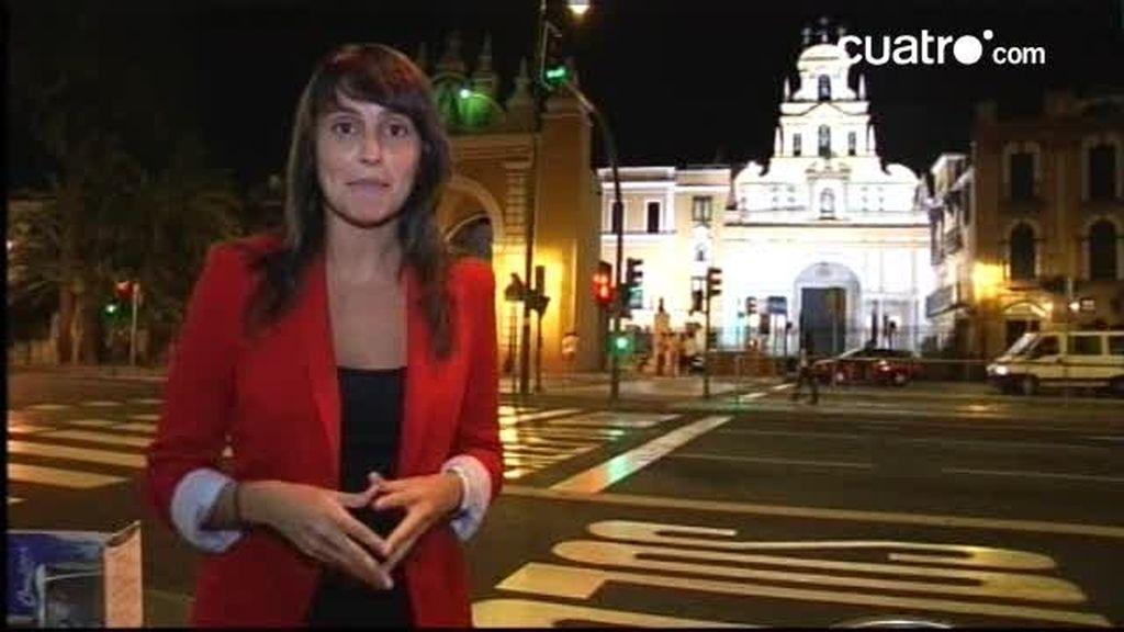 AVANCE. Callejeros: Bares de Sevilla