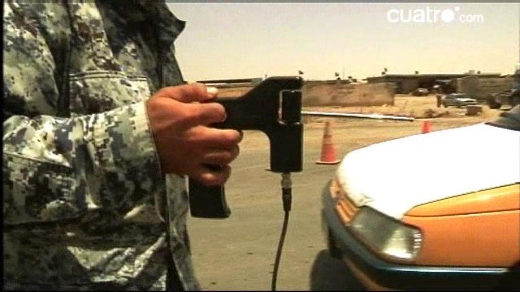 Irak es hoy un 90% más seguro que hace 3 años