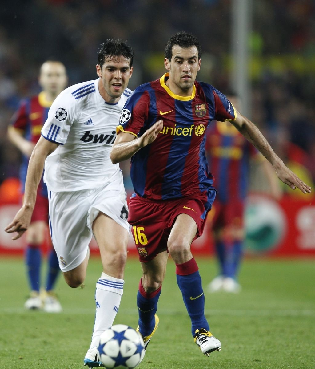 Barcelona-Madrid de la Supercopa, a las 23h00