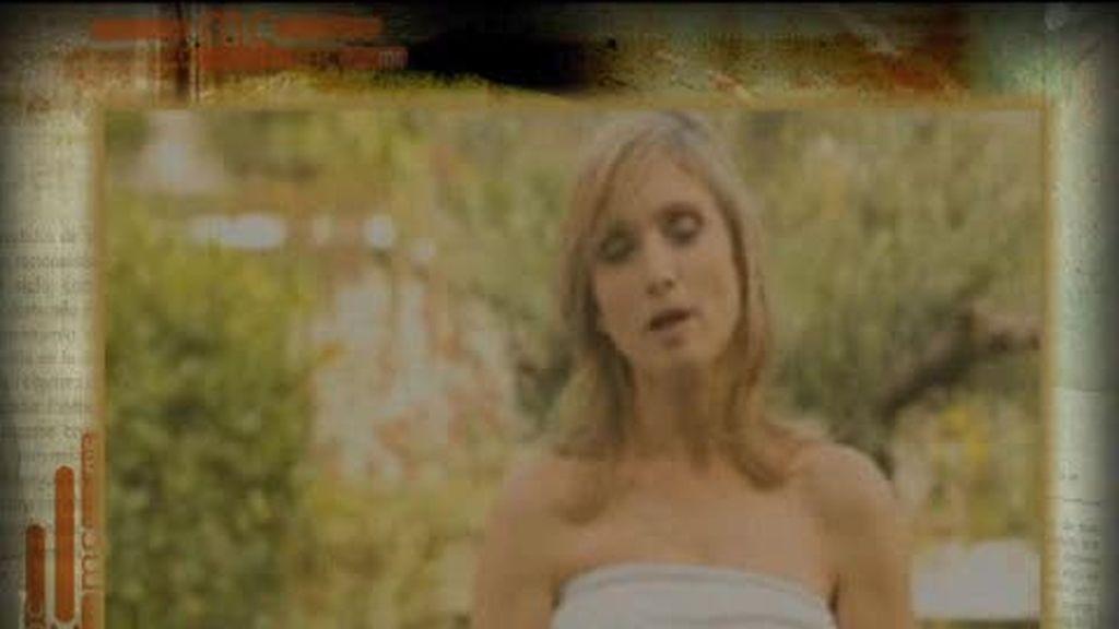 AVANCE: Montserrat Nebrera muestra un vídeo erótico para presentar su candidatura