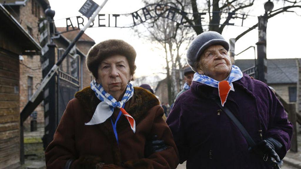 El día del Holocausto, celebración para homenajear a las víctimas de los campos de concentración nazis