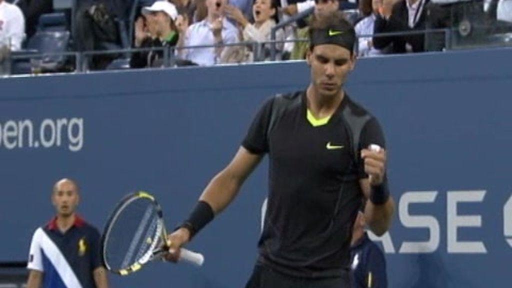 Nadal hace historia tras ganar el US Open
