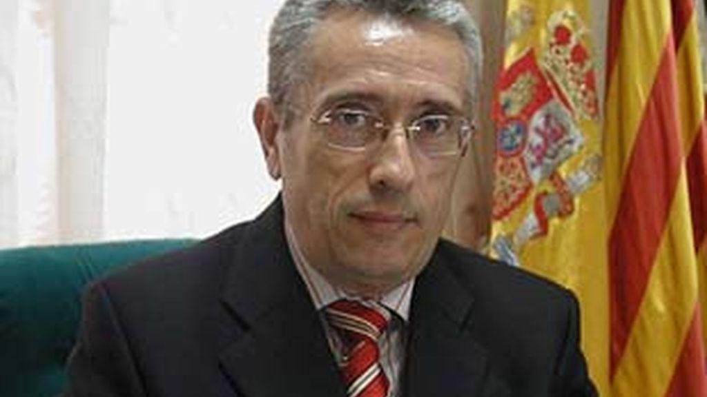 El que fuera alcalde de Polop, Alejandro Ponsoda, fue asesinado hace dos años. Video: Informativos Telecinco.