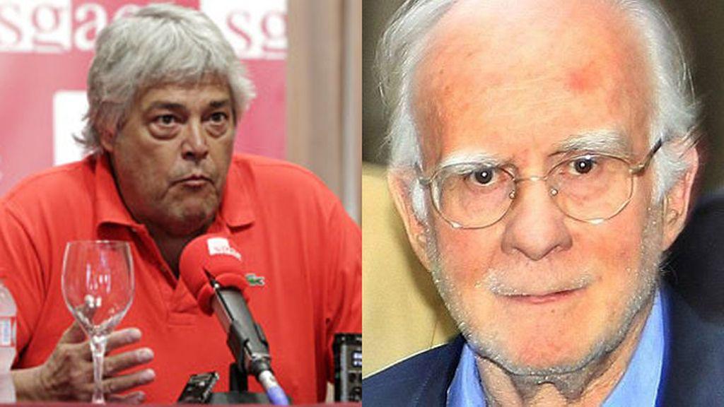 La Audiencia Nacional propone juzgar a Caco Senante y Teddy Bautista