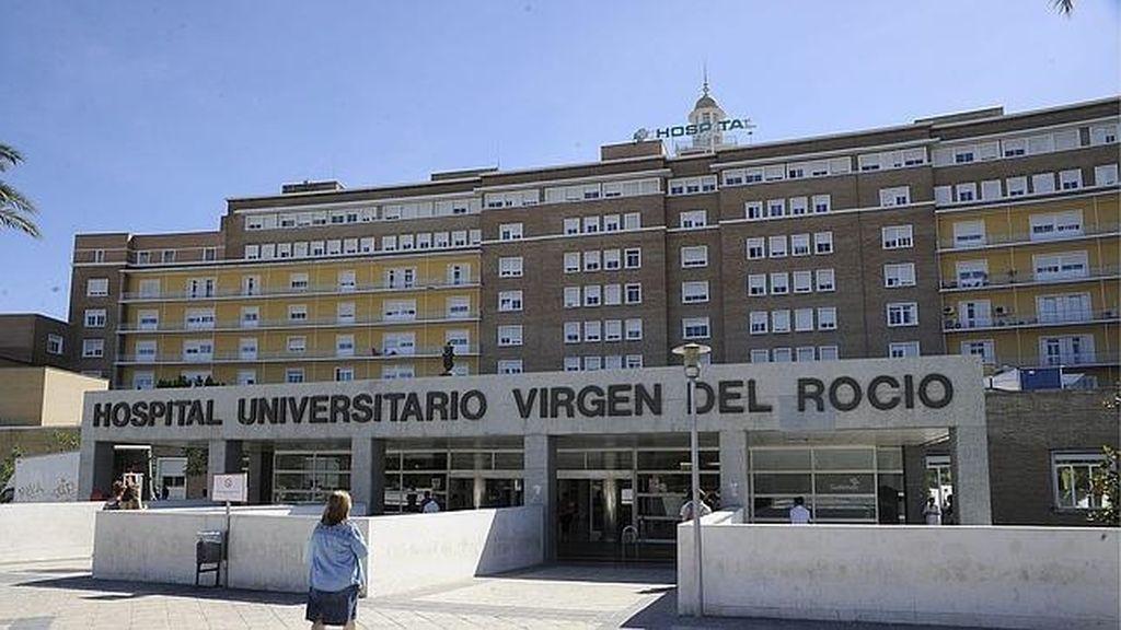 Hospital Virgen del Rocio, Sevilla