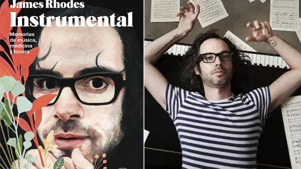 Instrumental, la 'drogaína' autobiográfica del año
