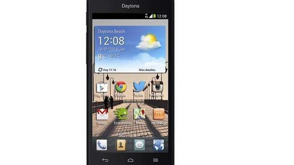 'smartphone' Daytona