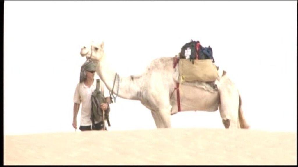 AVANCE: Omán, la ruta del incienso