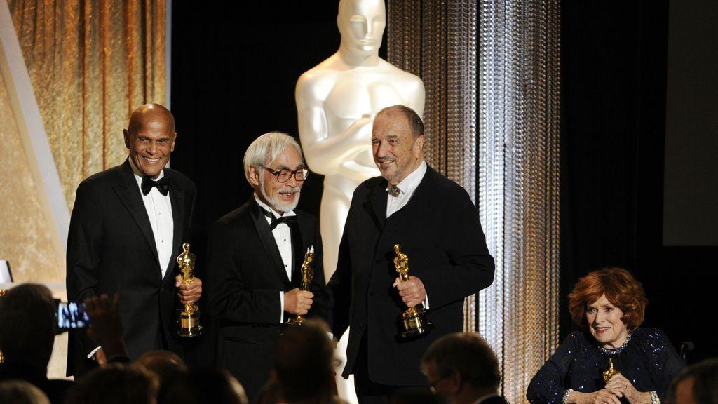 Oscars honoríficos