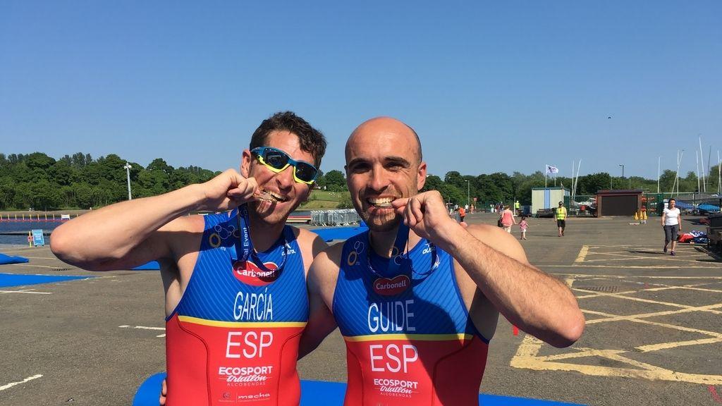 triatlón,ciego,correr,superación 4