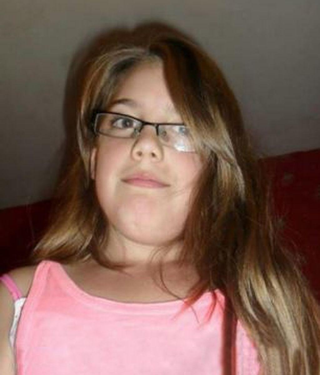 Tia Sharp, niña desaparecida, Reino Unido