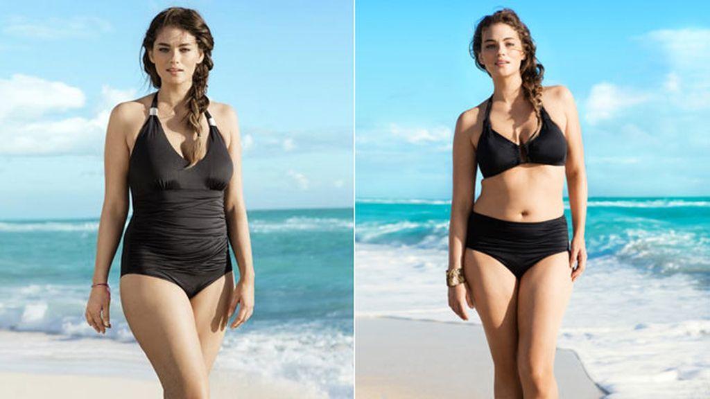 Jennie Runk, nueva imagen veraniega de H&M