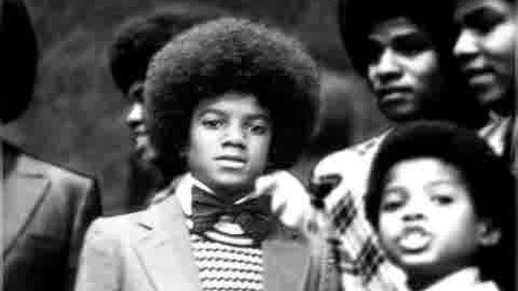 Promo Los Jackson, la película