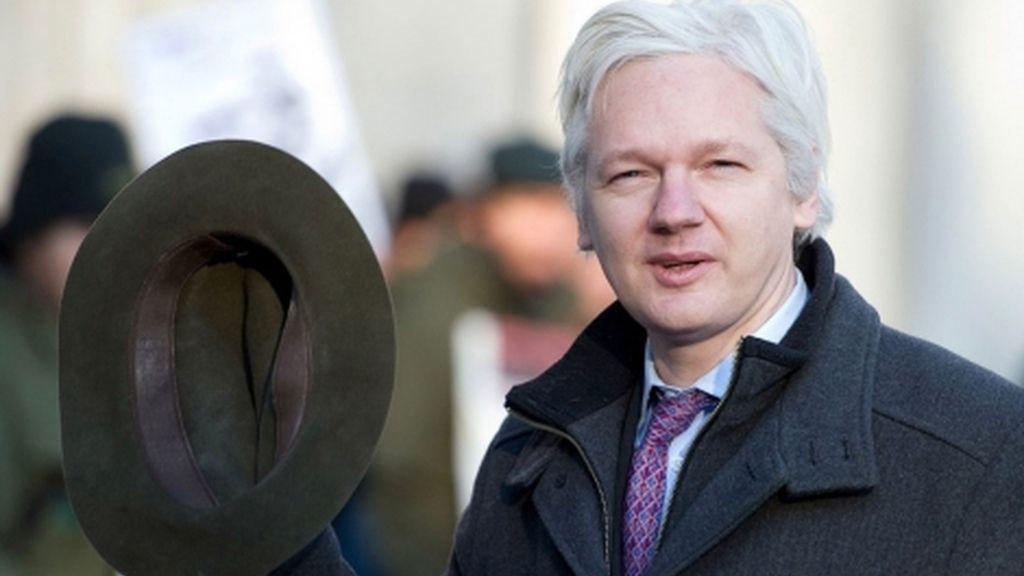 Julian Assange agradece la valentía de Ecuador al concederle el asilo