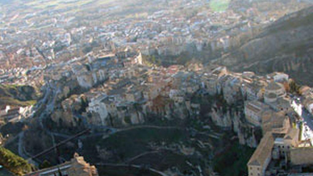 Cuenca aspira a ser capital europea de la cultura en 2016