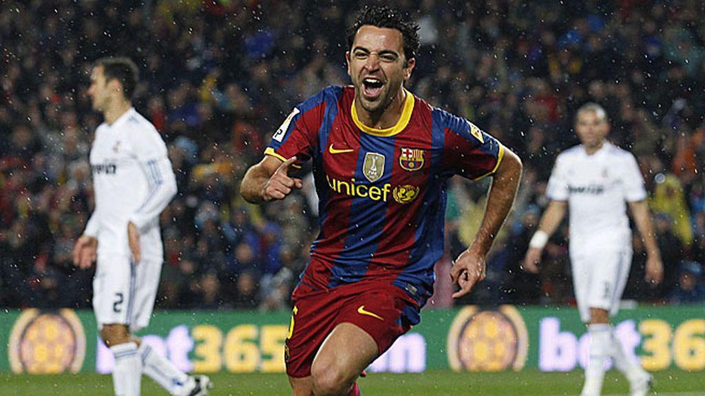 """La manita al Madrid, """"el mejor partido que he jugado nunca"""""""