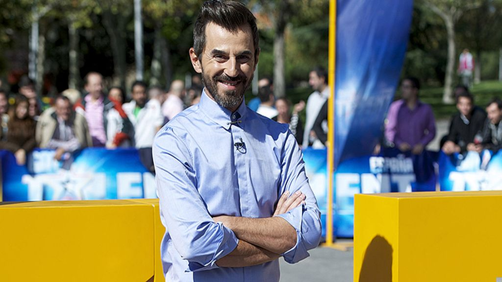 'Got Talent', muy pronto en Telecinco