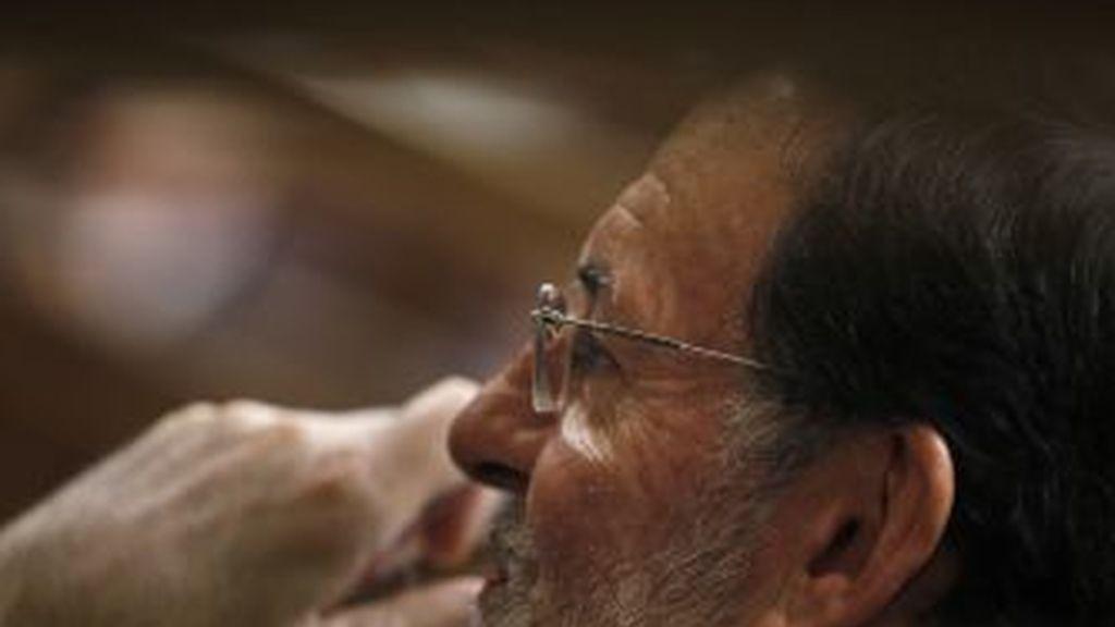 Rajoy comienza a desvelar sus medidas. Vídeo: ATLAS.