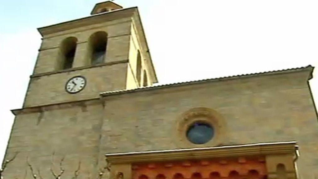 La Iglesia de Navarra inmatricula lo que no es suyo