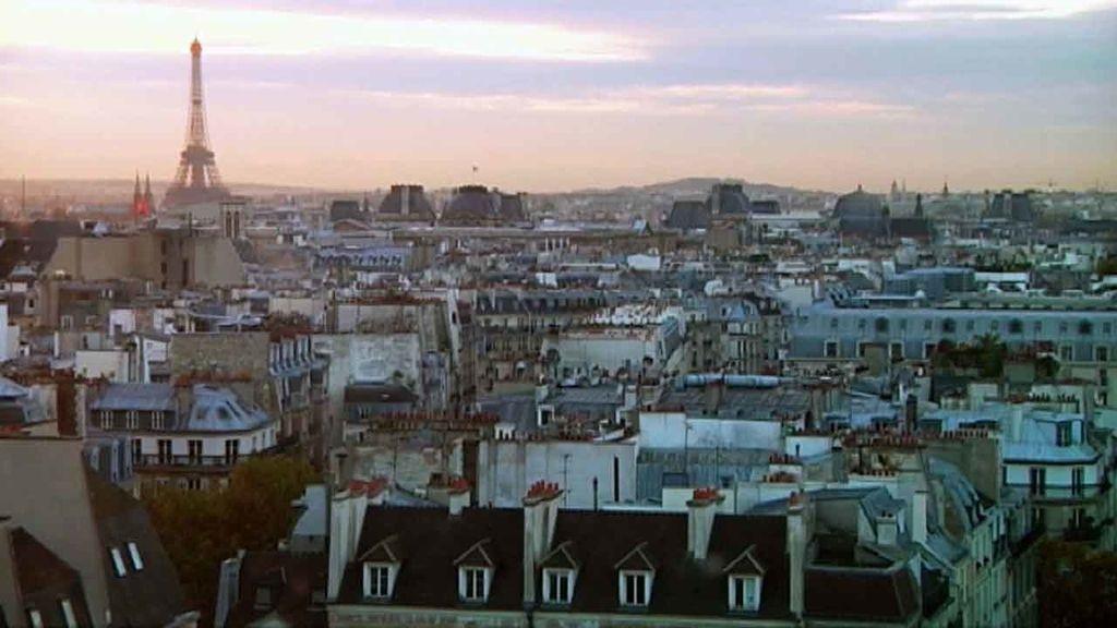 'París tiene un precio' en 'Callejeros Viajeros'