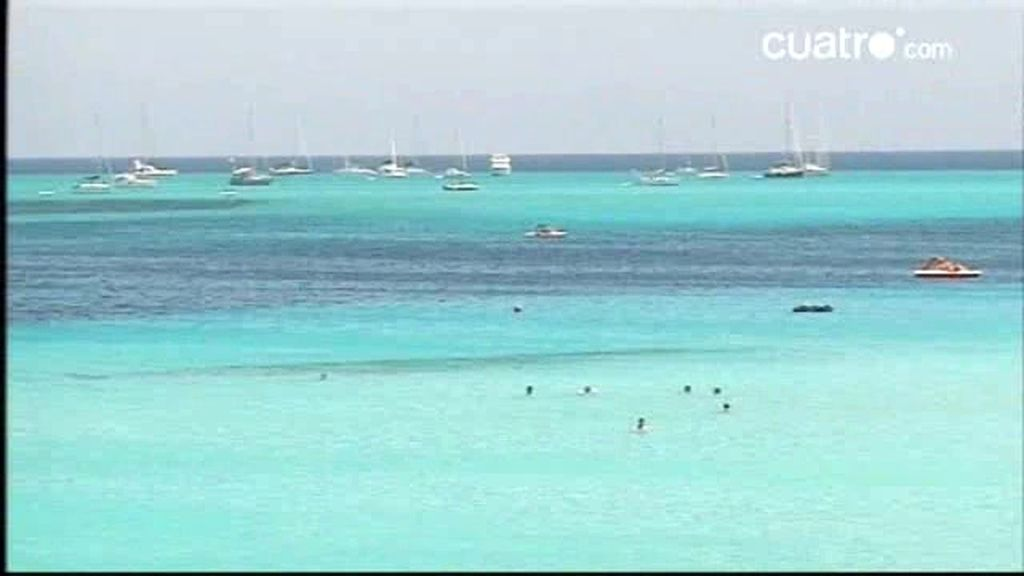 Cerdeña: Playa de Stintino