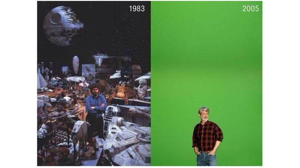 Tiempos distintos
