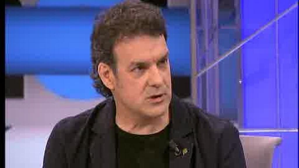 Gabilondo entrevista a Txema Urkijo