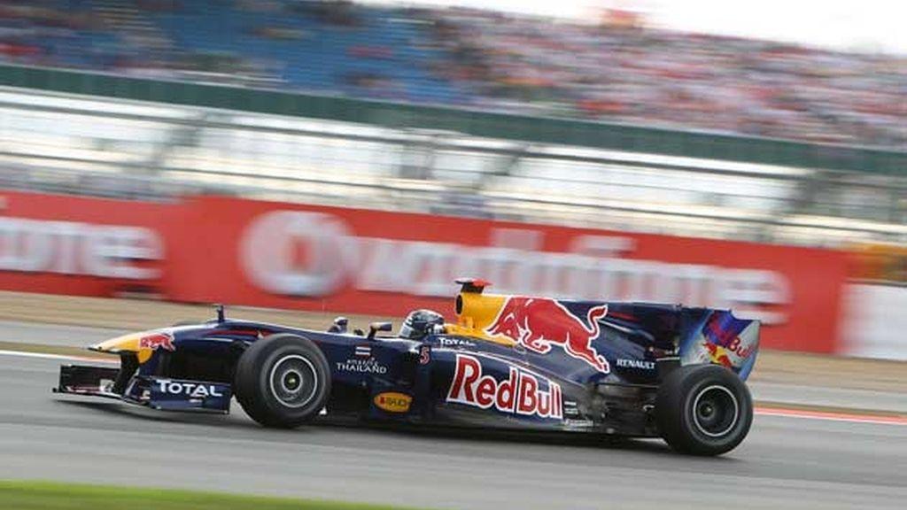 Vettel, favorito para conseguir la 'pole'