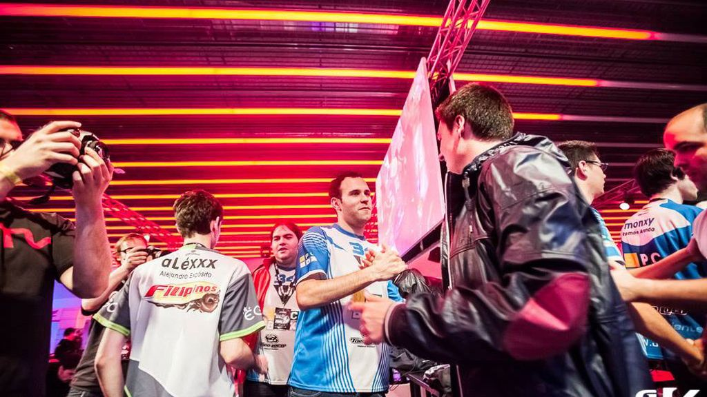 Final Cup 4, LVP, eSports, Estadio Gamer, League of Legends, 34united