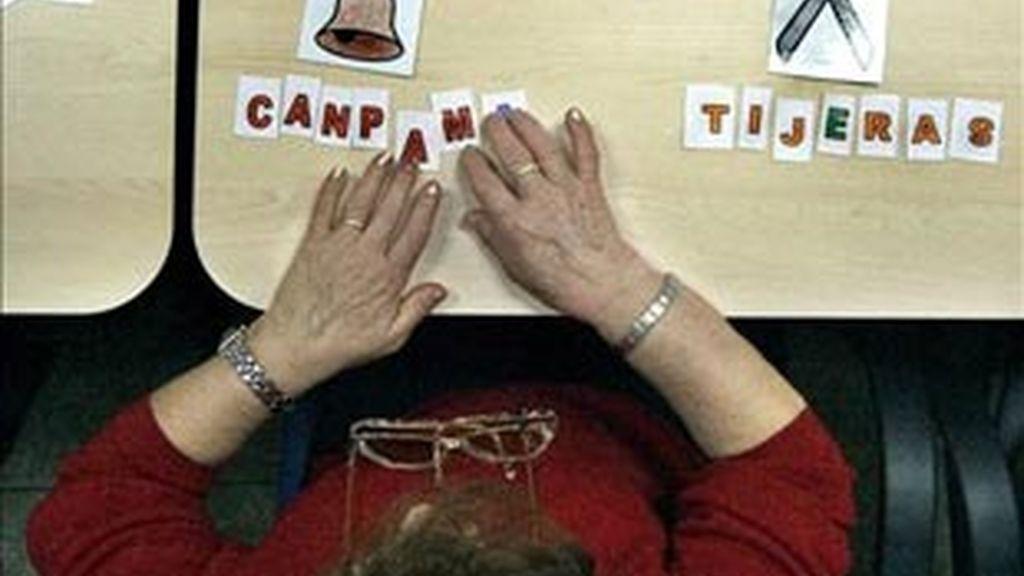 La física médica ayuda a diagnosticar el Alzheimer antes de los primeros síntomas