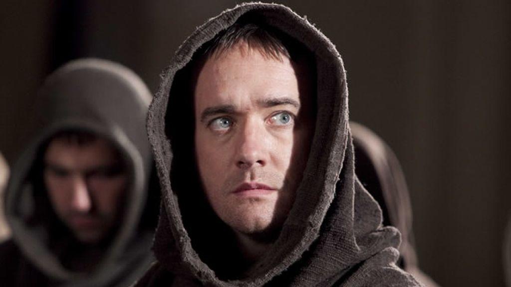 Matthew Macfadyen es el Prior Philip