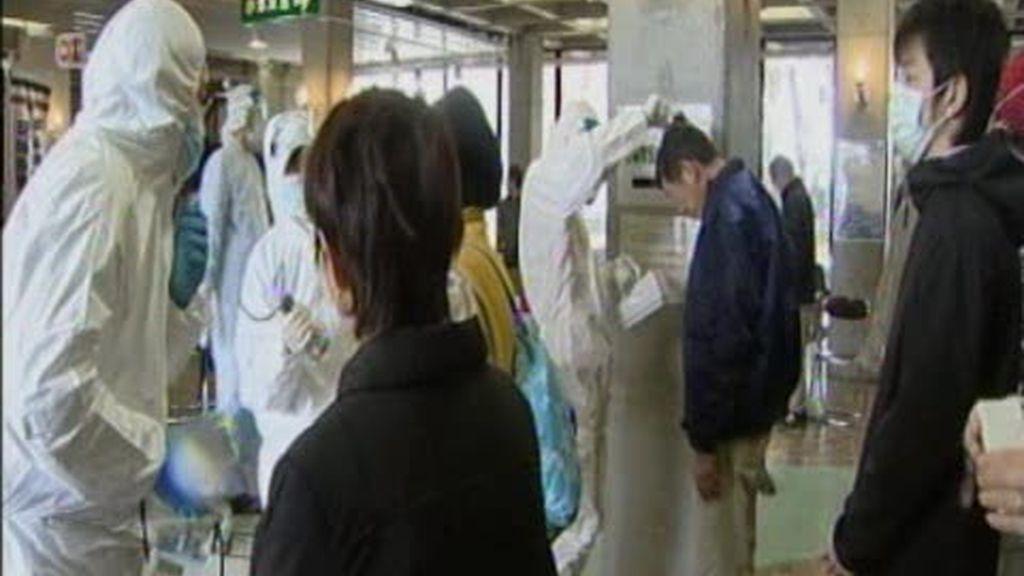 Japón vive con miedo la crisis nuclear