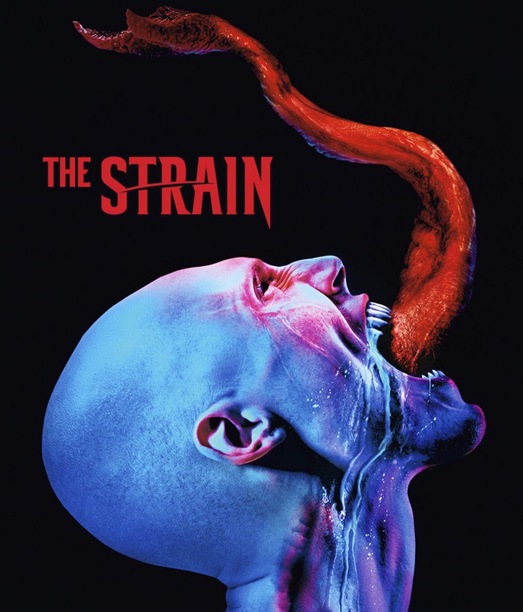 'The Strain', la plaga se expande en 2016
