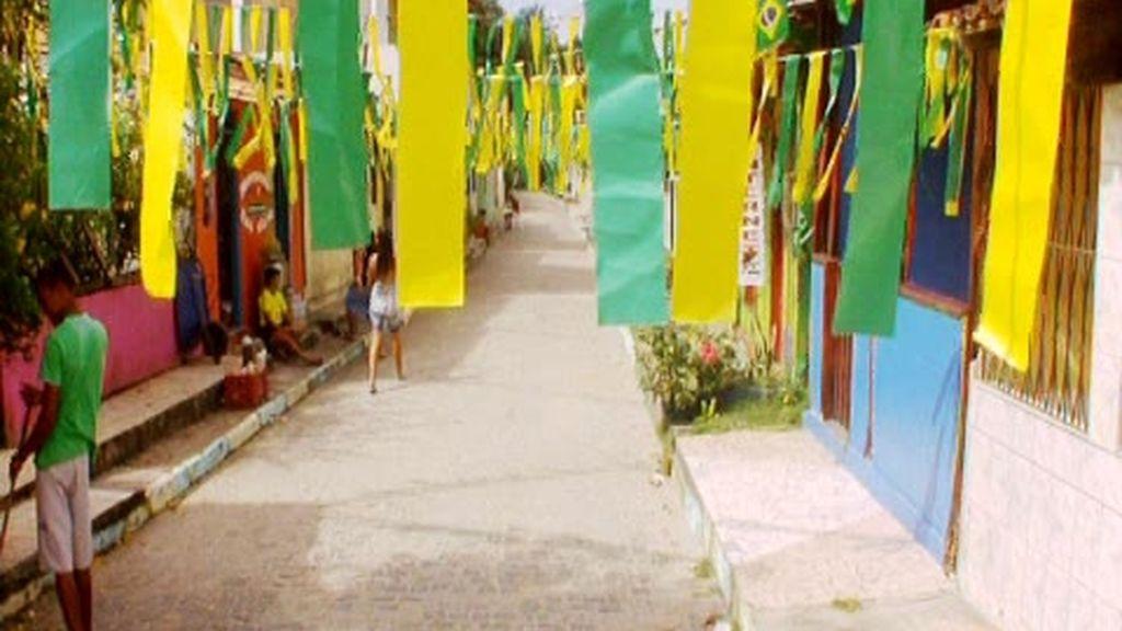 Promo Billete a Brasil: La posada de sus sueños