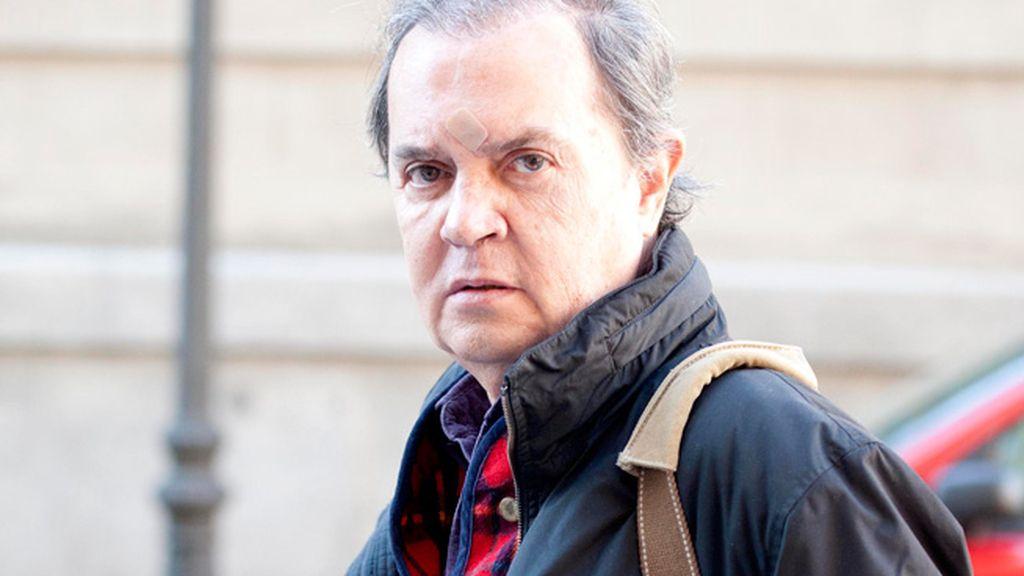 Antonio Morales (15 de abril)