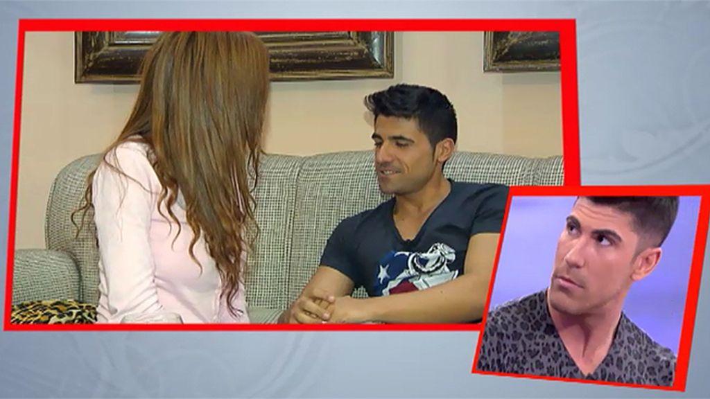 """Diego: """"No venía con muchas ganas pero luego la cosa ha mejorado"""""""