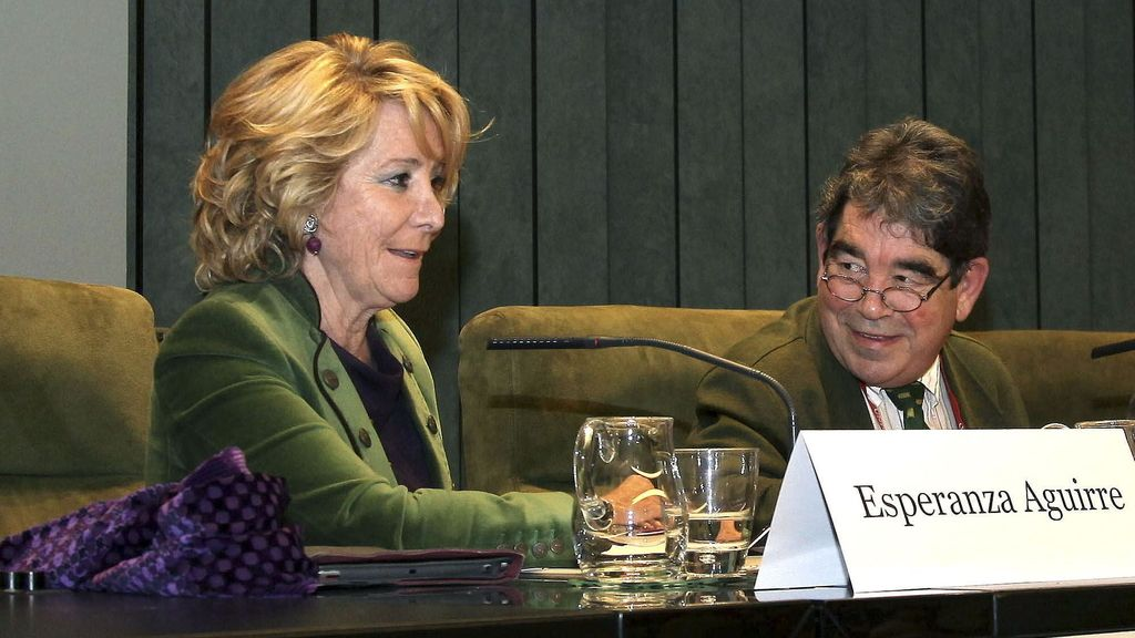 Aguirre asegura que los españoles que trabajan en el extranjero tendrán 'un efecto muy positivo'