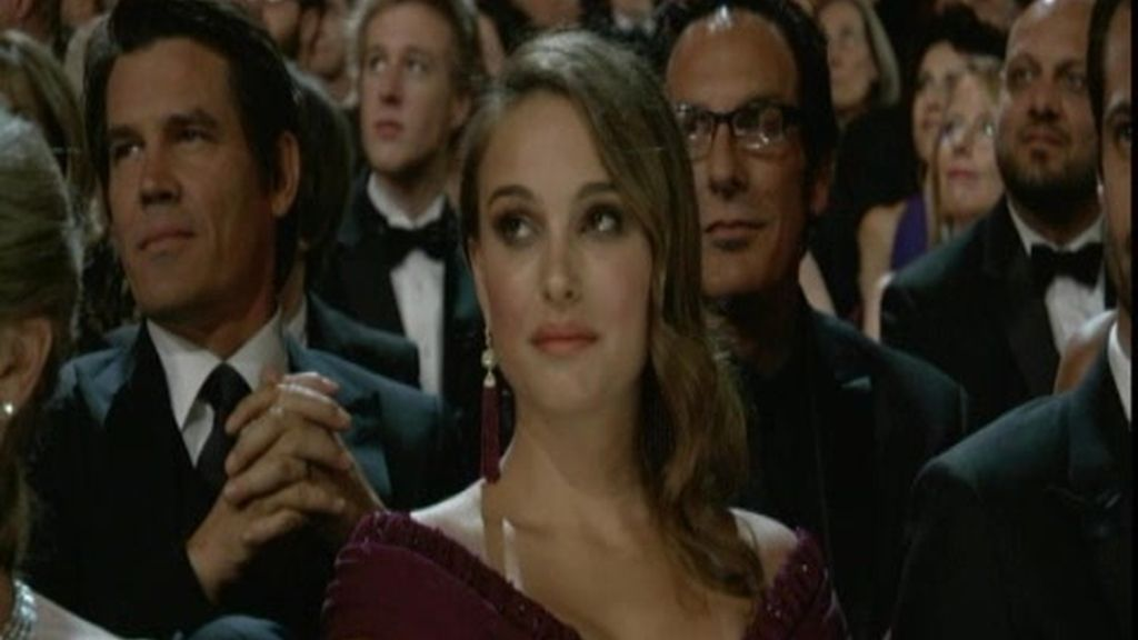 Hollywood corona a 'El discurso del Rey'