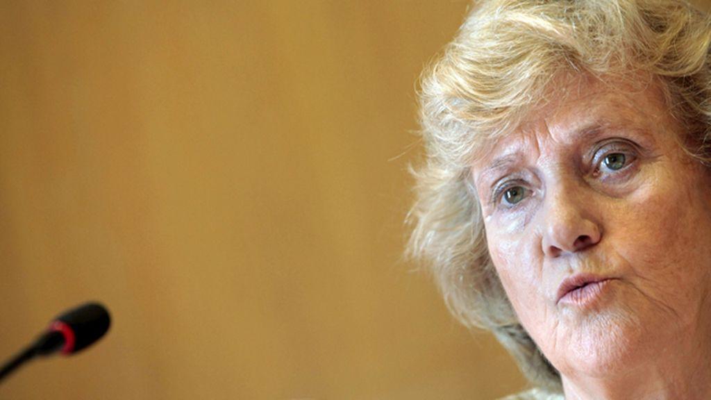 El Defensor del Pueblo no presentará recurso de inconstitucionalidad
