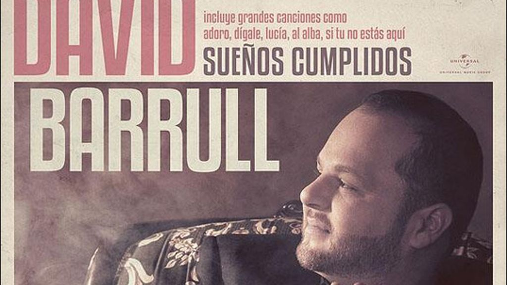 disco david barrull