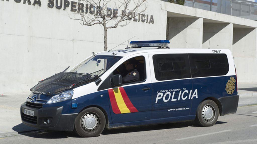 Cinco detenidos en Granada en el marco de la 'Operación Edu'