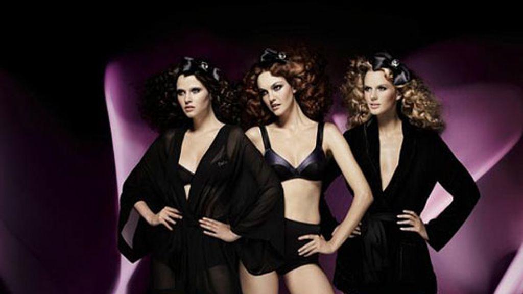 Sonia Rykiel para H&M